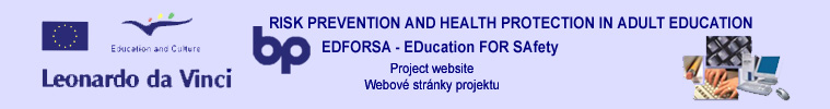 Click for homepage EDFORSA website
